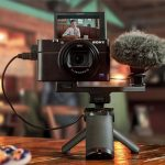 Sony RX100 VII: compact Alpha 9 as a movie making marvel for vloggers