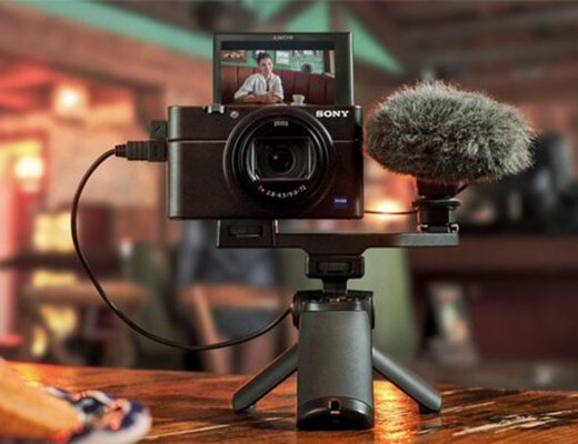 Sony RX100 VII: compact Alpha 9 as a movie making marvel