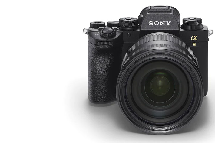 New Camera Remote SDK for mirrorless Sony Alpha 7R IV and Alpha 9 II 13