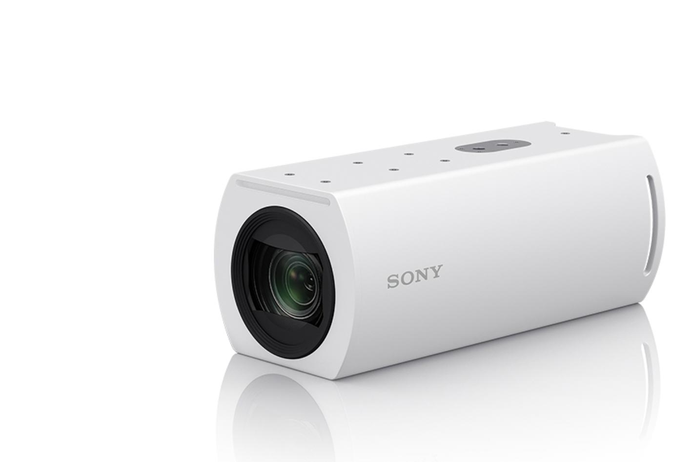 Sony expands remote camera line-up with SRG-XP1 and SRG-XB25