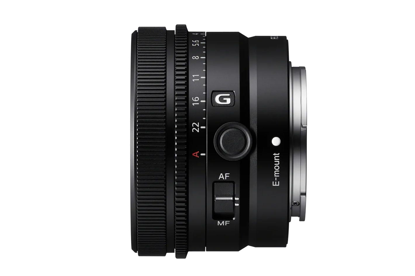 Sony: three new G Lenses to the full frame E-mount line-up