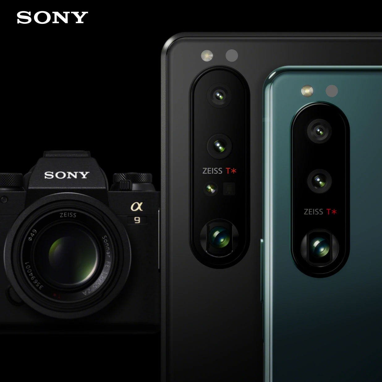 Next-generation Sony Xperia 1 III phone available in August