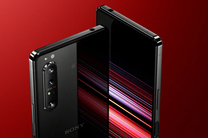 Sony Xperia 1 II: powered by CineAlta andAlpha 9 mirrorless technologies 6