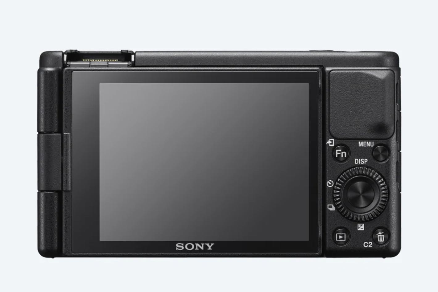 Sony ZV-1, built to meet the needs of today's video creators