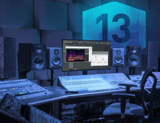 MAGIX: the new SOUND FORGE Pro 13 Suite for audio professionals