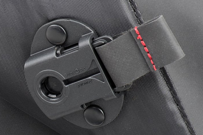Think Tank Photo bags protect you from thieves