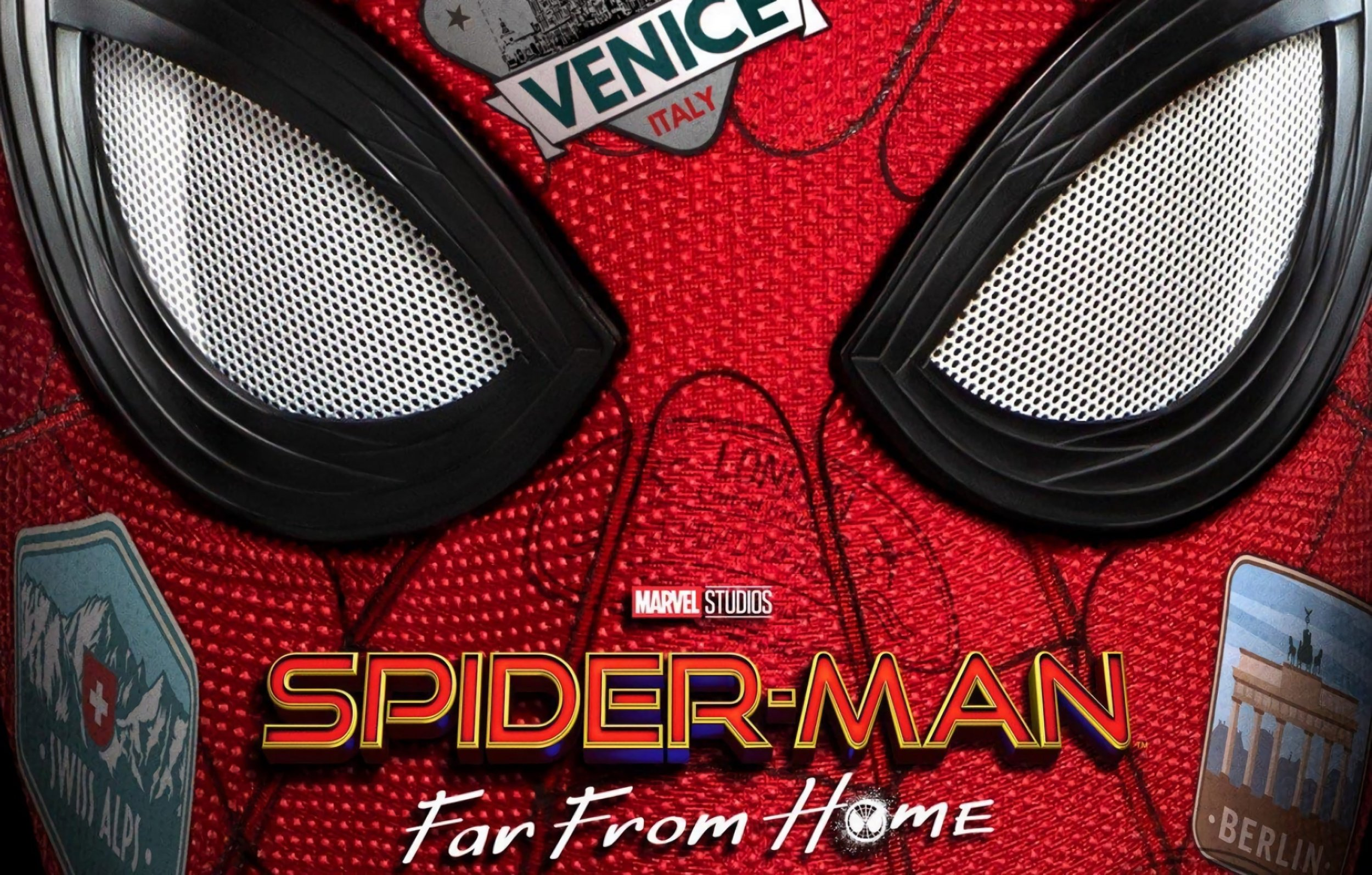 Spider-man Far from Home photo