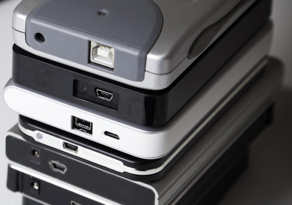 Still shipping hard drives or using FTP? 2