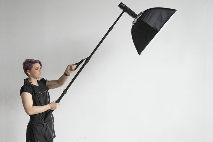 Stand Loop: a versatile fastener for your light stands, tripods and more 3