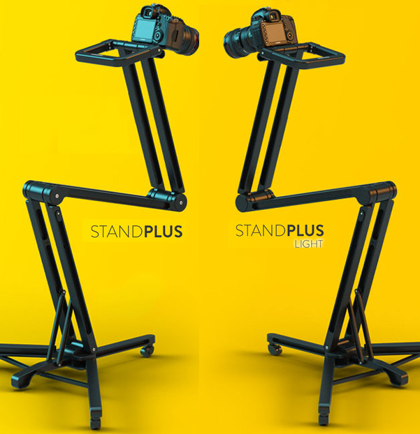 StandPLUS, the Light edition