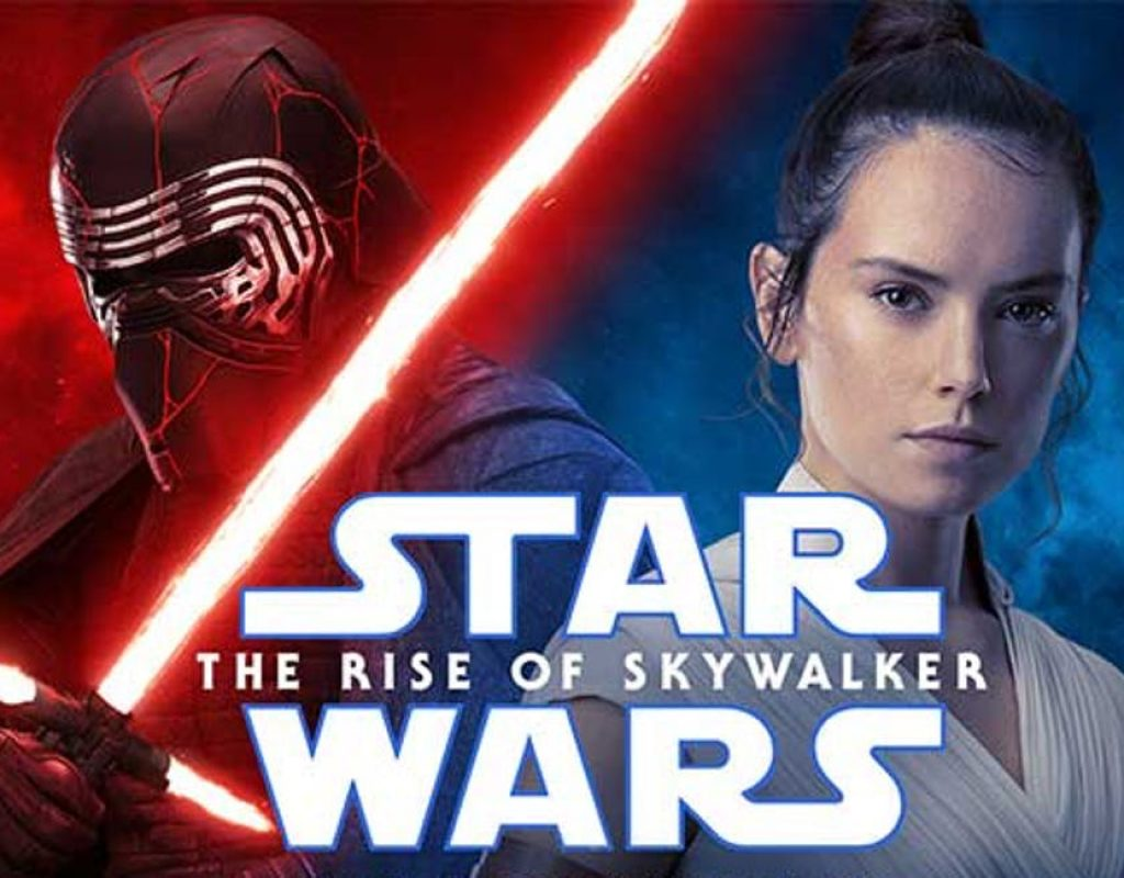 Star Wars Rise of Skywalker Podcast Maryann Brandon ACE
