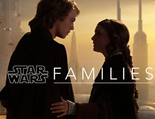 Star Wars Families: BJP has grants for 10 photographers