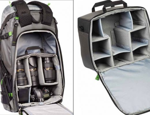 Stash Master 13L: expand your carrying capacity