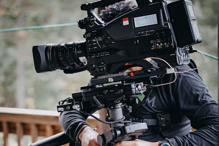 The Steadicam Workshop comes to Los Angeles in April