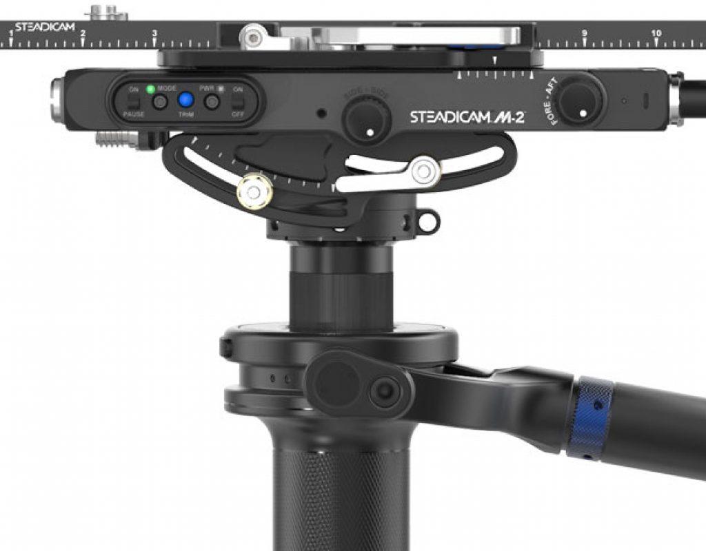 Steadicam M-2