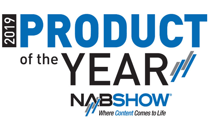 Steadimate-S camera stabilizer receives NAB Show Award
