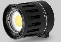 Stella 5000d: a powerful drone LED light