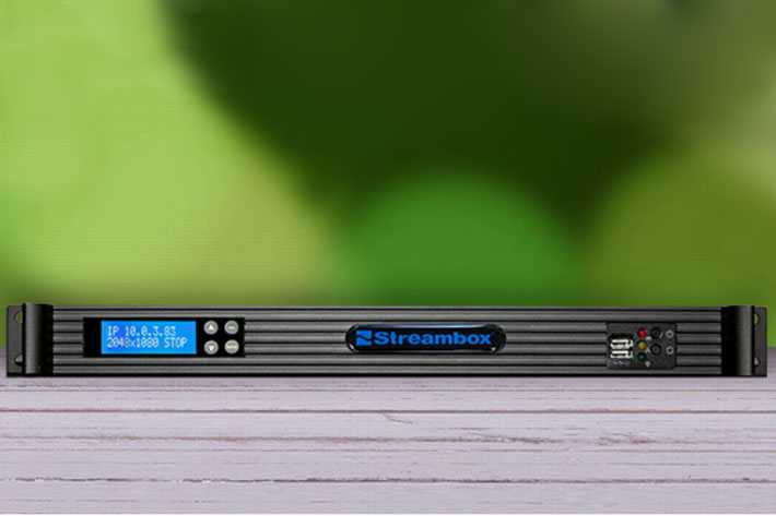 Streambox to receive Emmy Award for innovation in streaming