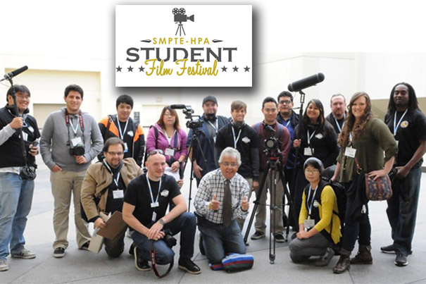 SMPTE and HPA Launch Student Film Festival 8