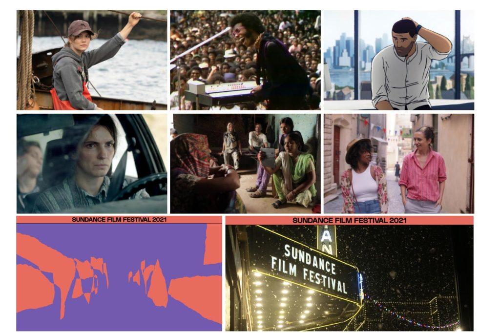 2021 Sundance Film Festival Awards announced