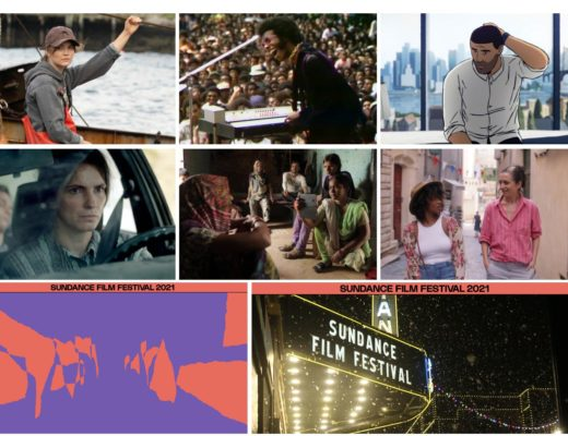 2021 Sundance Film Festival Awards announced