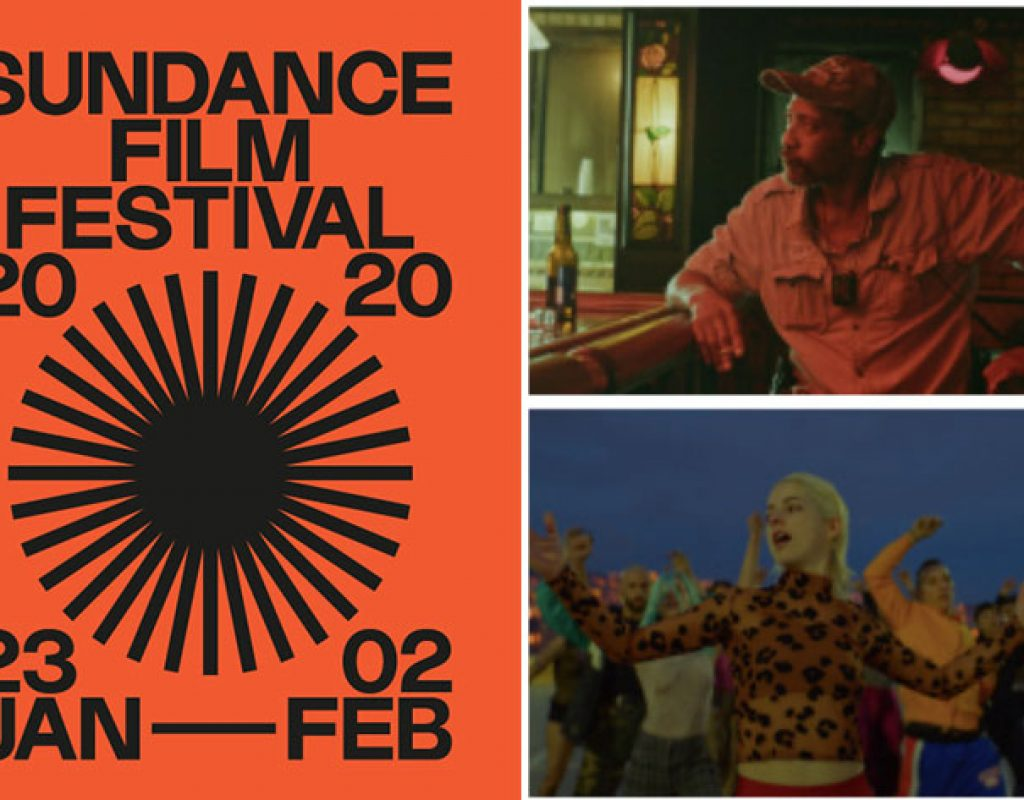118 films announced for the 2020 Sundance Film Festival