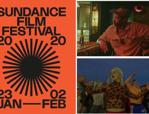 118 films announced for the 2020 Sundance Film Festival