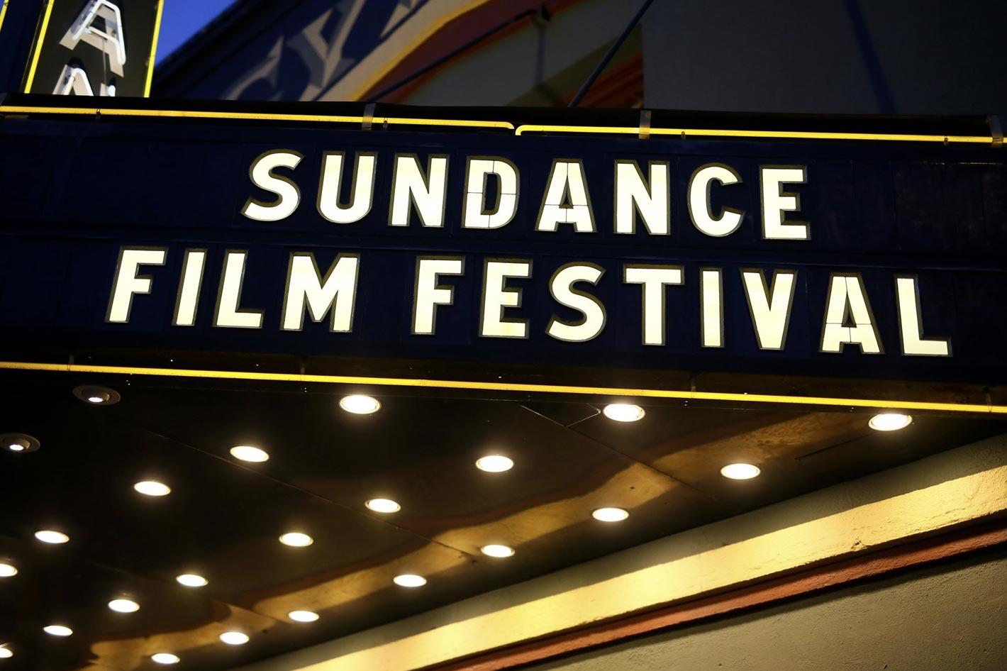 2021 Sundance Film Festival goes online and through a network of cinemas