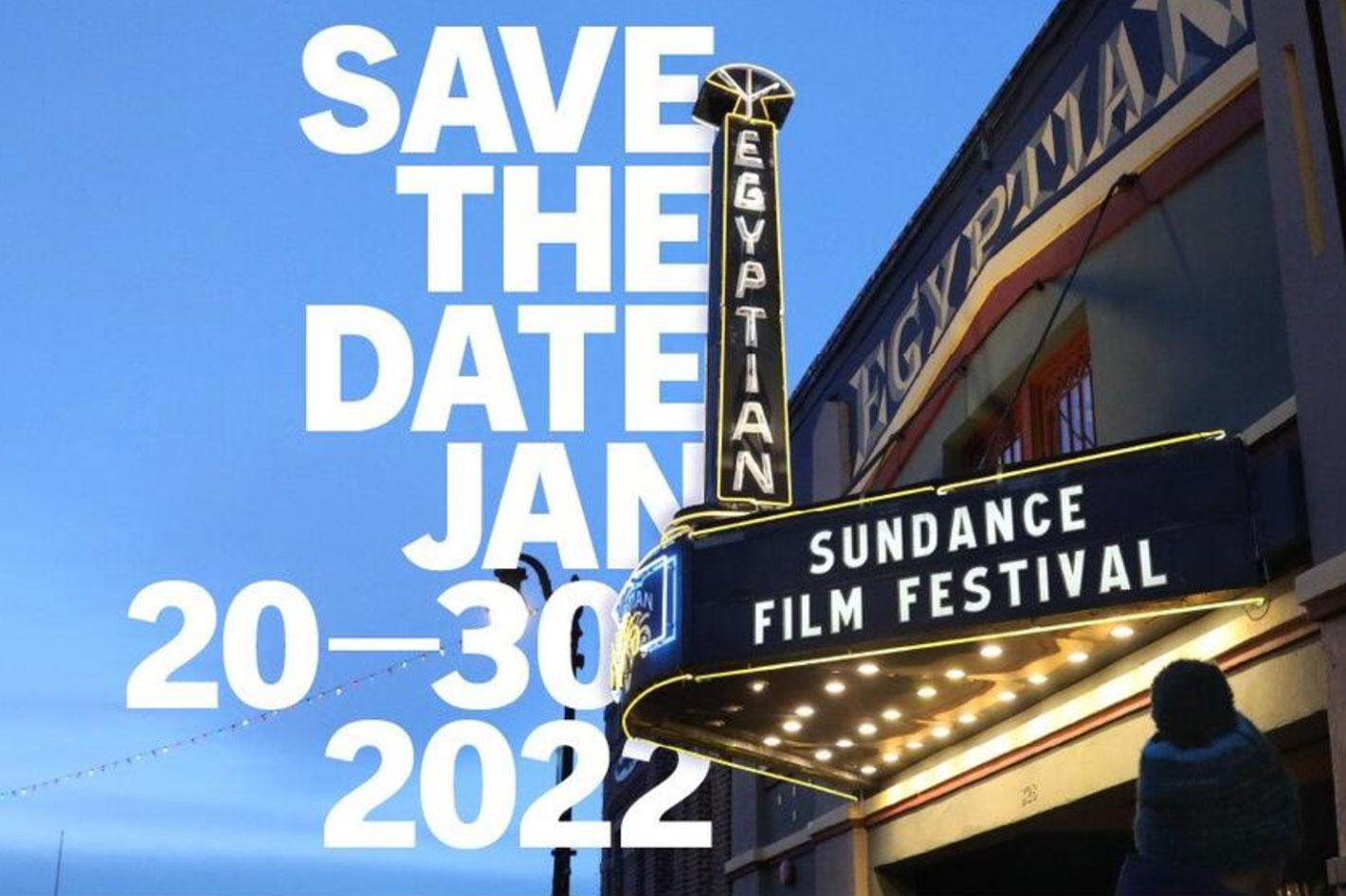 Festival de Cine de Sundance 2022: solo para los completamente vacunados