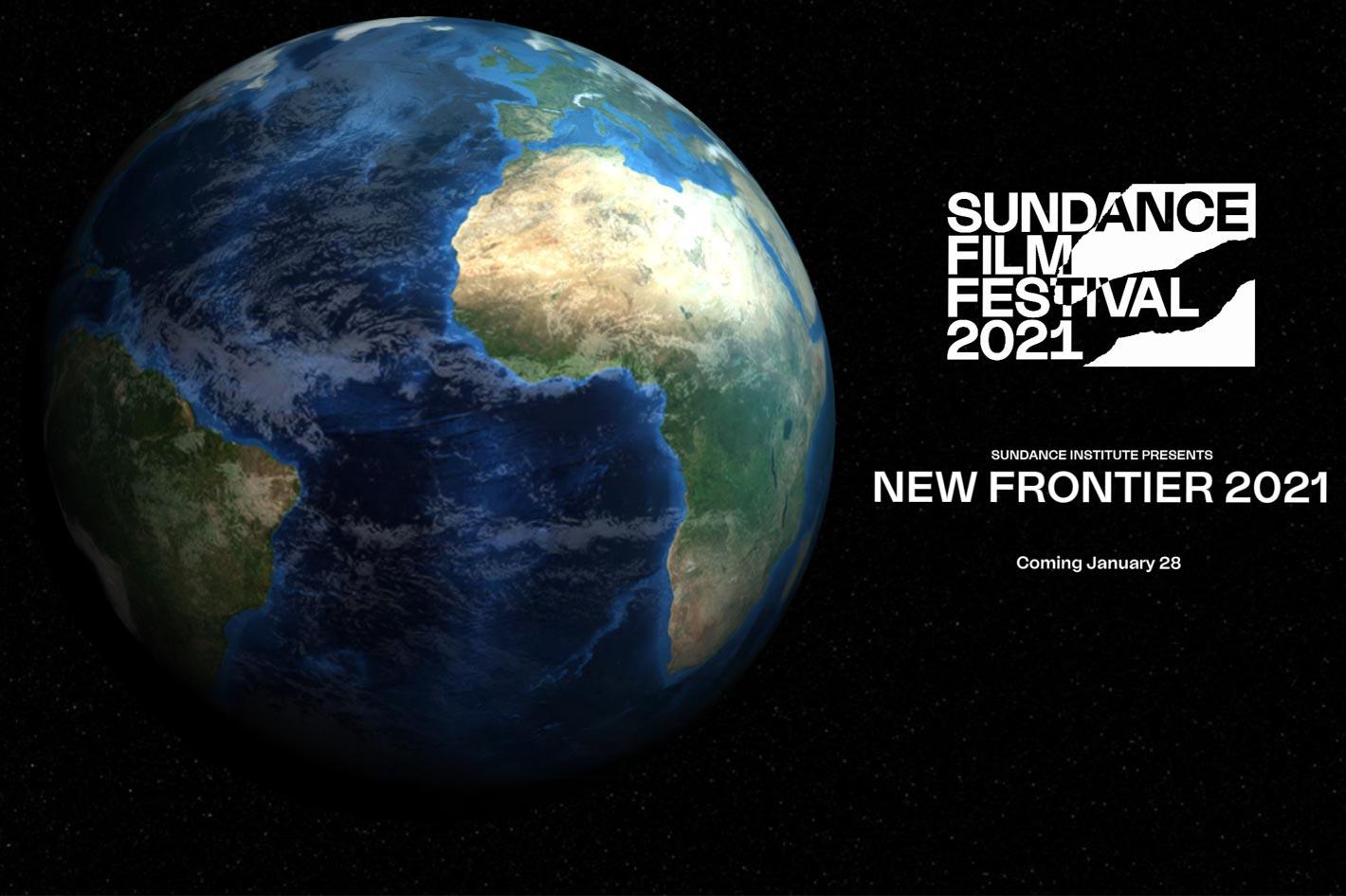 2021 Sundance Film Festival: VR at the New Frontier