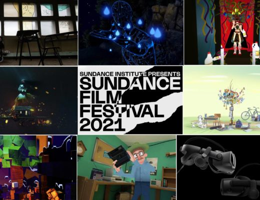 2021 Sundance Film Festival: VR at the New Frontier