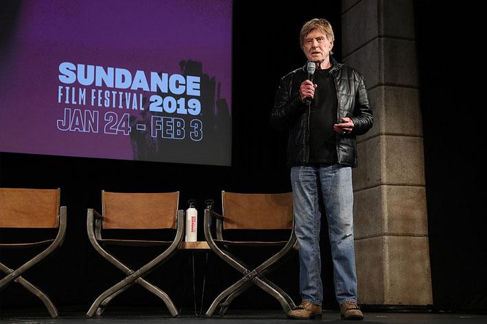Sundance Film Festival: the New Frontier on VR