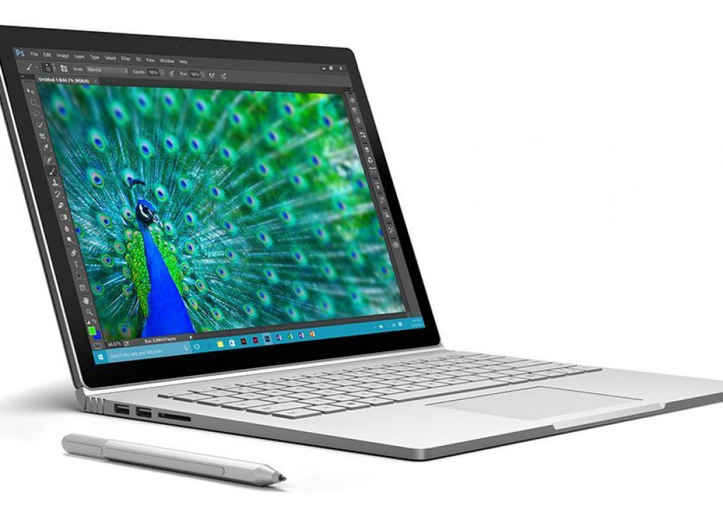 Mobile editing in 2017: Will your next Mac be a Surface Book? 1
