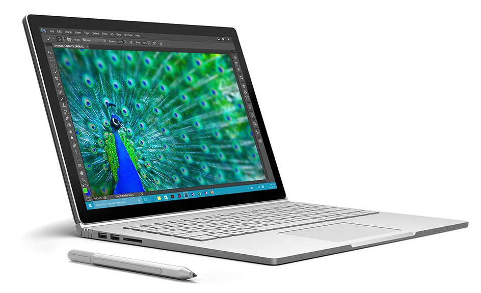 Mobile editing in 2017: Will your next Mac be a Surface Book? 2