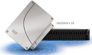 The all-flash Synology FlashStation FS3017