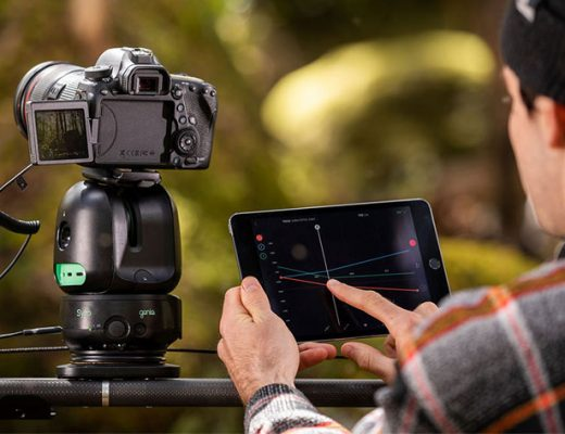 Syrp Genie 2 App gets stop motion 2