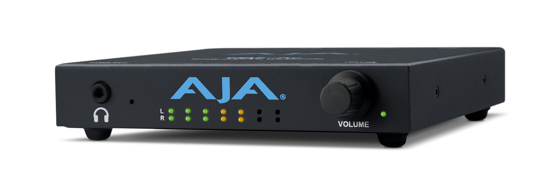 Review: AJA T-Tap Pro 14