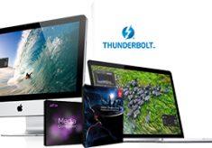 Videoguys' 2013 Update on Thunderbolt