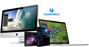 Videoguys' 2013 Update on Thunderbolt 5