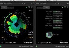 Audio standards and Adobe Loudness Radar