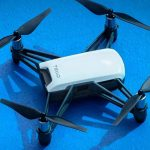 """Tello: a """"powered by DJI"""" drone for $99"""