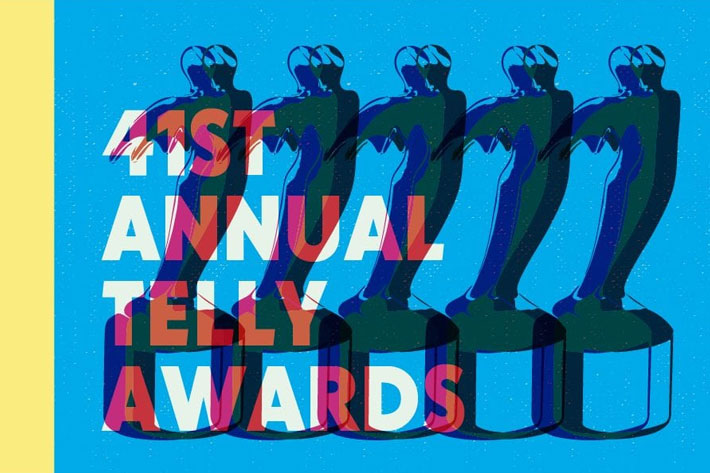 The 41st Telly Awards edition embraces VR, 360 video, and AR