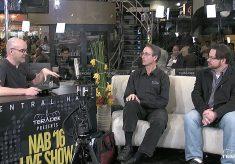 NAB 2016 Teradek Live Show PVC Panel – Where We Are Now