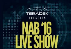Join PVC For Our Part of the Teradek NAB '16 Live Show