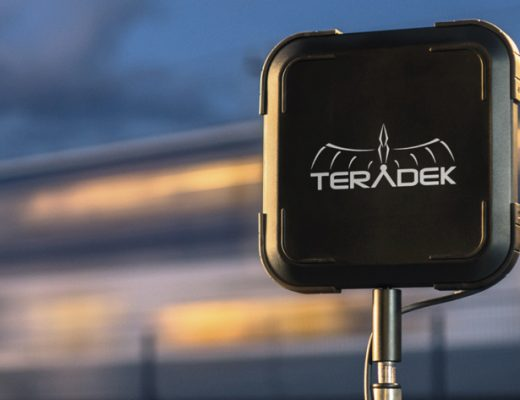 Teradek Bolt 10K for drone operators