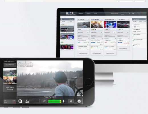 Teradek updates Cloud platforms