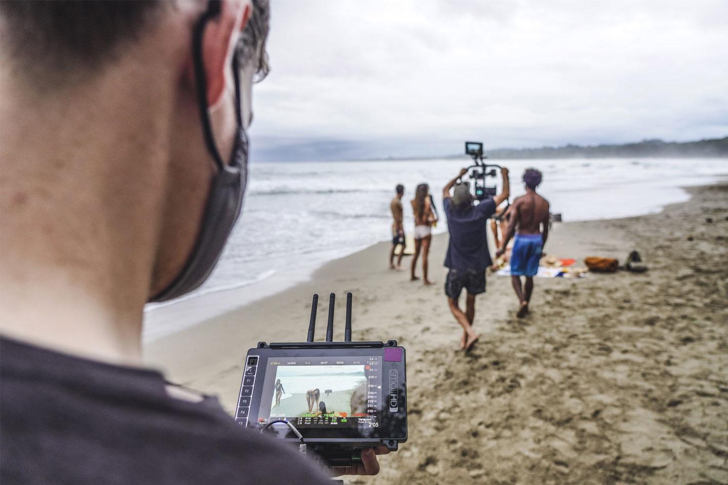 Adventurer and filmmaker Renan Ozturk on why he uses Teradek 3