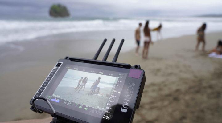 Adventurer and filmmaker Renan Ozturk on why he uses Teradek