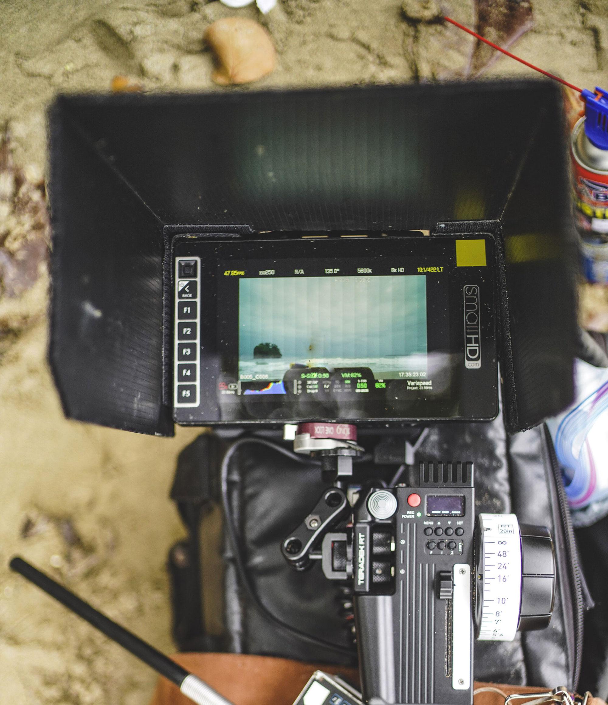 Adventurer and filmmaker Renan Ozturk on why he uses Teradek 4