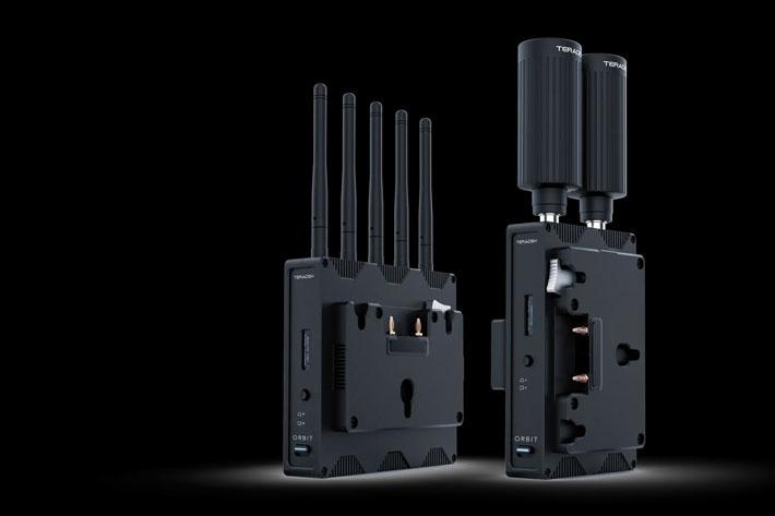 Bolt 4K MAX, Teradek's most advanced 4K HDR wireless video system 2
